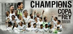Copa del Rey Champions