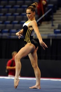 Mckayla Maroney throughout his career as a senior gymnast who started in 2011, has had at least six fractures in different parts of the body, including the nose because of the gym ...