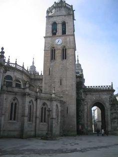 El Castillo Ambulante de Gon: Galicia
