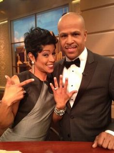 The wedding blows in on September of next year! On January 24th, Windy City Live's co-host Val Warner announced herofficialwedding date on national television. Check out her morning show's tweet ...