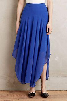 Lucia Maxi Skirt