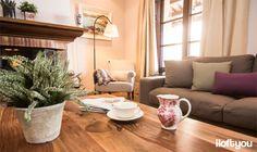 #proyectomasnou #iloftyou #interiordesign #ikea #platjadaro #girona #costabrava #lowcost #masiacatalana #catalunya #naturacasa #maisonsdumonde #livingroom