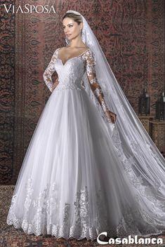 Vestido De Noiva Imagens