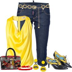 Cute purse,Cute shoes Outfit Idea 2017