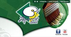 Aquarela Brasil Tintas