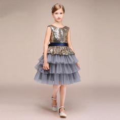 e9694b584705 16 Best Baby Girl Dress Online images | Little girl dresses, Baby ...