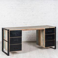 Письменный стол Recup - Акция! Loft Art