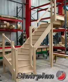 Image result for stairs to loft area