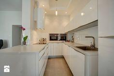 Kuchnia styl Minimalistyczny - zdjęcie od Interio Design - Kuchnia - Styl Minimalistyczny - Interio Design