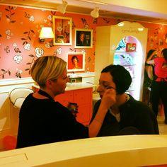 Una sera da Sephora con Benefit -http://www.penthousegirls.it/una-sera-da-sephora-con-benefit/