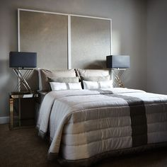 The first floor has two double #bedrooms, a large single and master bedroom with ensuite. #Strata