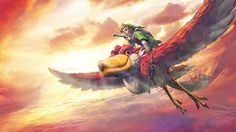 Beautiful The Legend of Zelda: Skyward Sword wallpaper uploaded by wolf_reign - Skyward
