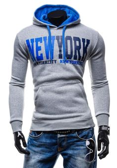 New York City Hoodie