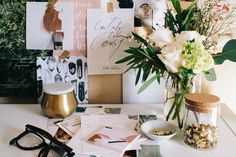 8 Things Every Home Office Needs via @swoonworthyblog https://www.swoonworthy.co.uk/2018/01/8-things-every-home-office-needs.html/