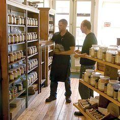 Savory Spice Shop, Denver