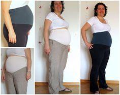 OrloSubito it: Due pantaloni di gravidanza