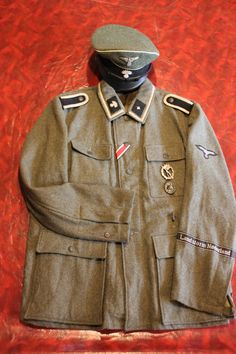 Dutch-SS Vol. Ww2 Weapons, German Uniforms, Vietnam War, World War Ii, Wwii, 1930s, Military Jacket, Videos, Photos