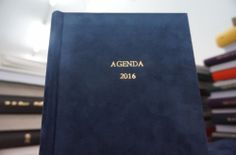Zachte Agenda 2016