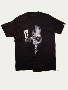 Kostas Seremetis Trust T-Shirt (TERMINATOR)