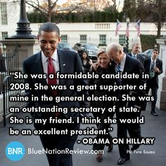 food for thought: Some advice for dems looking for a perfect candidate