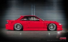 Pin by Nick Thomas on S-Chassis Silvia S13, Nissan Silvia, Dream Machine, Cars Motorcycles, Dream Cars, Automobile, Vehicles, Japan Cars, Japanese