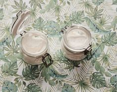 Absolutely The Best Whipped Body Butter Recipe Ever