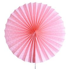 My Little Day Fan - Pink Large