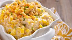 If You've Ever Been To Rudy's You Know How Good This Dish Is! We've Got The Recipe So You Can Make..