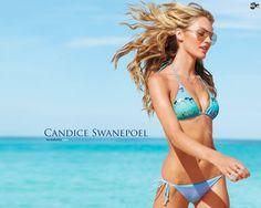 Candice Swanepoel 1280x1024 Wallpaper # 106