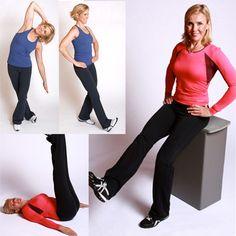 Must-Do Moves For Runners - Womensforum.com #Running #Fitness #Exercises