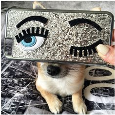 Hot Fashion Cover Flirting Eyes Bling Glitter For iPhone 7 6 6S Plus 3D Hard Back Cover Electroplating Case For iPhone 6 7 6S #>=#>=#>=#>=#> Click on the pin to check out discount price, color, size, shipping, etc. Save and like it!