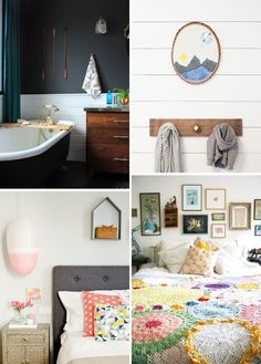 Apartment Therapy's Room For Color 2014 Contest - decor8
