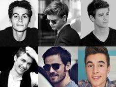 Who's Your Celebrity Boyfriend?