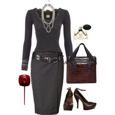 Untitled #70 by ksafai on Polyvore