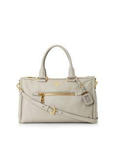 Prada Women's Top Handle Handbag, Pomice, http://www.myhabit.com/ref=cm_sw_r_pi_mh_i?hash=page%3Dd%26dept%3Dwomen%26sale%3DA3UHMX2VEQVVFD%26asin%3DB008QXYACM%26cAsin%3DB008QXYACM