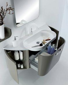 Salle De Bain Meuble Bains Moderne 30 Des Meilleurs Designs 2014