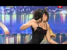 EL BAILE MAS IMPRESIONANTE DEL MUNDO Duo Flame رقصة رائعة مواهب أوكرانيا - YouTube