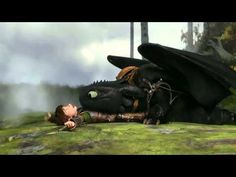 The How to Train Your Dragon 2 trailer. Jay Baruchel is back as Hiccup, with his dragon friend Toothless. Toothless And Stitch, Toothless Dragon, Hiccup And Toothless, Hiccup And Astrid, Httyd 2, Dreamworks Movies, Dreamworks Dragons, Dreamworks Animation, Disney And Dreamworks