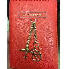 Afbeeldingsresultaat voor victoria's secret passport cover hanger
