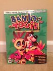 Banjo-Tooie Brady Games Official Strategy Guide for Nintendo 64 - http://video-games.goshoppins.com/video-game-strategy-guides-cheats/banjo-tooie-brady-games-official-strategy-guide-for-nintendo-64/