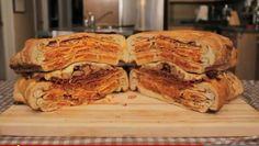 L'ultime Pizza Sandwich