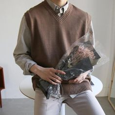 Retro Outfits, Boy Outfits, Casual Outfits, Cute Outfits, Fashion Outfits, Fashion Coat, Latex Fashion, Men's Fashion, Der Gentleman