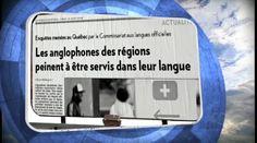 Les anglophones du Québec sont-ils en voie de disparition?