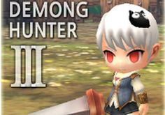 Download Demong Hunter 3 APK + MOD Android
