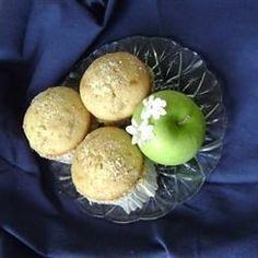 Orange Muffins Recipe - Allrecipes.com