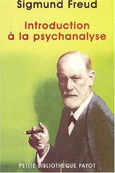 Introduction à la psychanalyse de Sigmund Freud http://www.amazon.fr/dp/2228894052/ref=cm_sw_r_pi_dp_CoDevb1J1NNZ0
