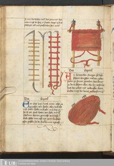 166 [82v] - Ms. germ. qu. 14 (Ausst. 48) - Rüst- und Feuerwerksbuch - Page - Mittelalterliche Handschriften - Digitale Sammlungen