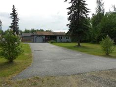 For Sale! 4006 Lakewood Loop MLS # 123788 Visit www.NorthPoleRealty.com for more info!!  Provided by Century 21 Gold Rush