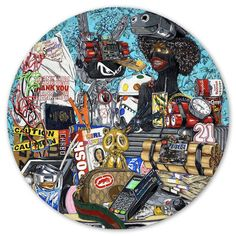 Work — Anthony White Anthony White, Pop Art, Art Alevel, Dutch Golden Age, Political Art, Galleries In London, A Level Art, Consumerism, New Shows
