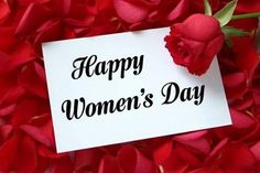 Heart Touching Favorite Quotes for International Women's Day . Quotes To Celebrate International Women's Day. Today, March is International Womens Day. International Women's Day Wishes, International Womens Day Quotes, Happy Birthday Celebration, Happy Birthday Images, Happy Woman Day, Happy Day, Woman Day Image, Happy Womens Day Quotes, Women's Day Cards